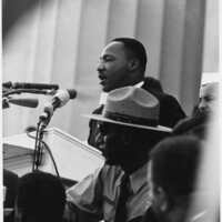 Martin Luther King Jr. Teach-In & Training: Progressing Toward Justice in Turbulent Times