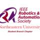 IEEE RAS Kickoff Meeting
