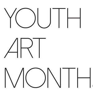 Youth Art Month Reception