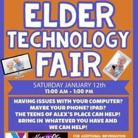 Elder Tech Fair