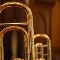 Faculty Artist Series: Trombone Studio Recital
