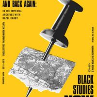 Black Studies Now:A Roundtable with Hazel Carby