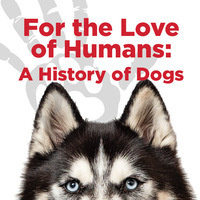 For the Love of Humans: A History of Dogs