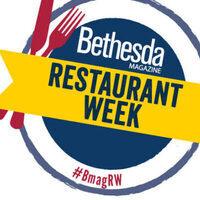Bethesda Magazine Restaurant Week