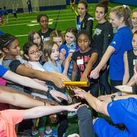 National Girls & Women in Sports Day