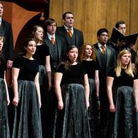 OSU Choirs - Fundraising Gala
