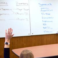 Sutherland Seminar Series Diagnosis Part I: Bipolar Disorders