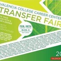 2019 Transfer Fair