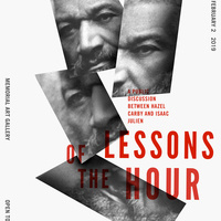 """*CANCELLED """"Lessons of the Hour"""": A Public Discussion between Hazel Carby and Isaac Julien"""