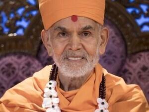 Mahant Swami Maharaj Janma Jayanti - Mahila Celebration