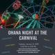 OHANA Night at the Carnival