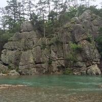Eagle Rock Loop Backpacking Trip