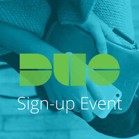 Duo Sign-up Session