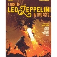 A NIGHT OF LED ZEPPELIN