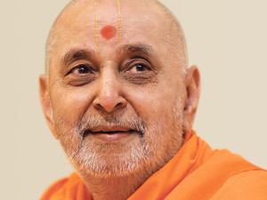 Pramukh Swami Maharaj Birthday Celebration - Mahila Celebration