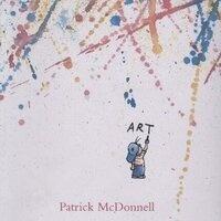 """Children's Story Time: """"Art"""" and """"Splatter"""""""