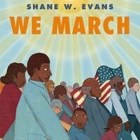 "Children's Story Time: ""We March"""