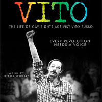 LGBTQ Film Series Screening of Vito
