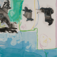 """Beyond the Club: Re-historicizing Women in Abstract Expressionism"""