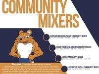Lavender (LGBTQIA*) Community Mixer