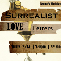 Breton's Birthday:  Surrealist Love Letters