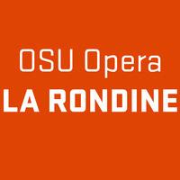 "OSU Opera: Puccini's ""La Rondine"""
