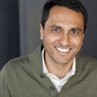 Eboo Patel: Author of the 2018 LMU Common Book