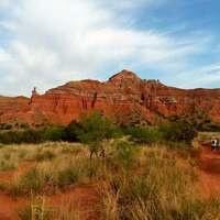 Hiking and Yoga Trip