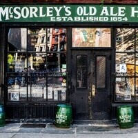January Chapter Meeting at McSorley's