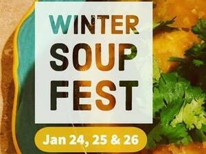 Winter Soup Fest