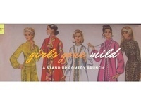 Girls Gone Mild: A Stand Up Comedy Waffle Brunch