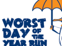 Worst Day Of The Year Run