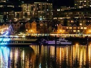 2019 Winter Light Festival Cruises
