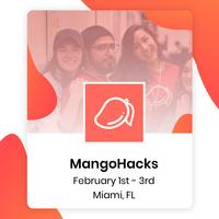 MangoHacks 2019