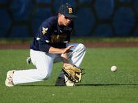 Baseball vs. SUNY Cortland