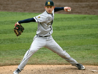Baseball vs. Clarkson University