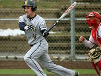 Baseball vs. the College at Brockport