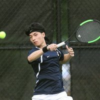 Men's Tennis vs. Case Western Reserve University