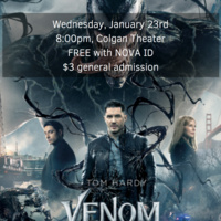 Movie Night - Venom