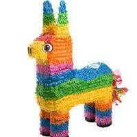 Make a Piñata!
