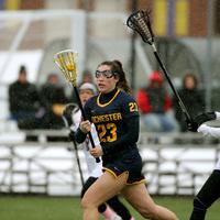 Women's Lacrosse vs. SUNY Geneseo