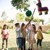 Break a Piñata!