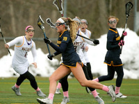 Women's Lacrosse vs. Union College