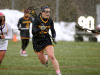 Women's Lacrosse vs. Clarkson University (Senior Day)