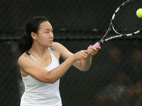 Women's Tennis vs. RIT