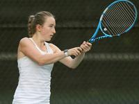 Women's Tennis vs. SUNY Geneseo