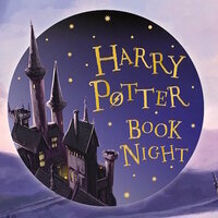 Harry Potter Book Night - Cross Lanes Branch Library