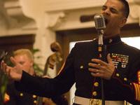 Marine Corps Jazz Orchestra
