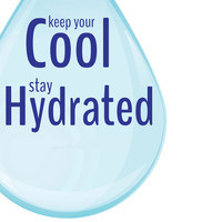 Hydration Keeps You Moving