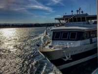 Valentine's Dinner Cruises With Live Music